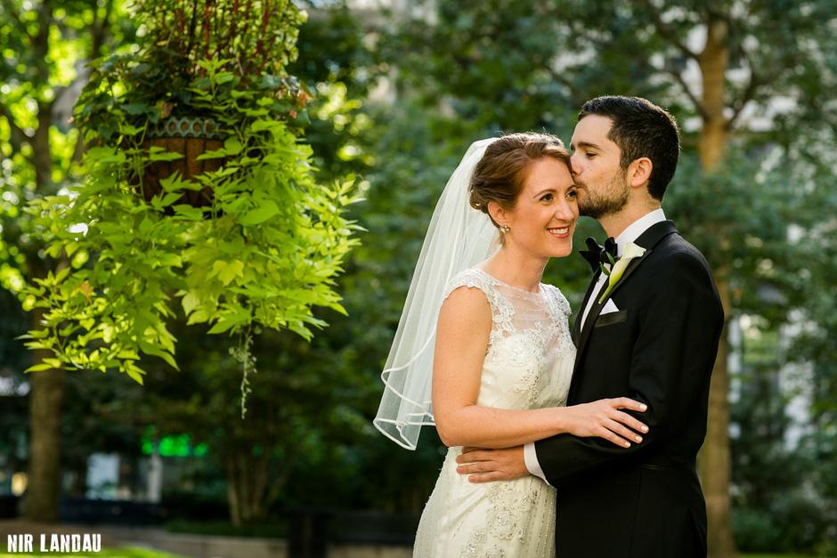 Andrew bhagwansingh wedding